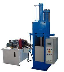 Cold Isostatic Press