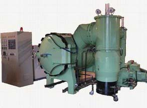 Vaccum Induction Sintering Furnace