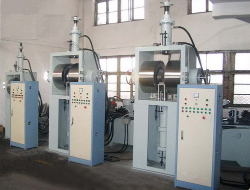 Magnetic Field Presses Machine