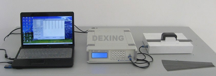 DX-30SST Silicon Steel Sheet Iron Loss Tester