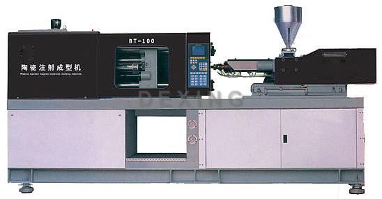 ceramic molding machine