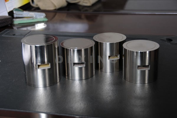 calibration magnet permanent magnet magnetic source rare earth